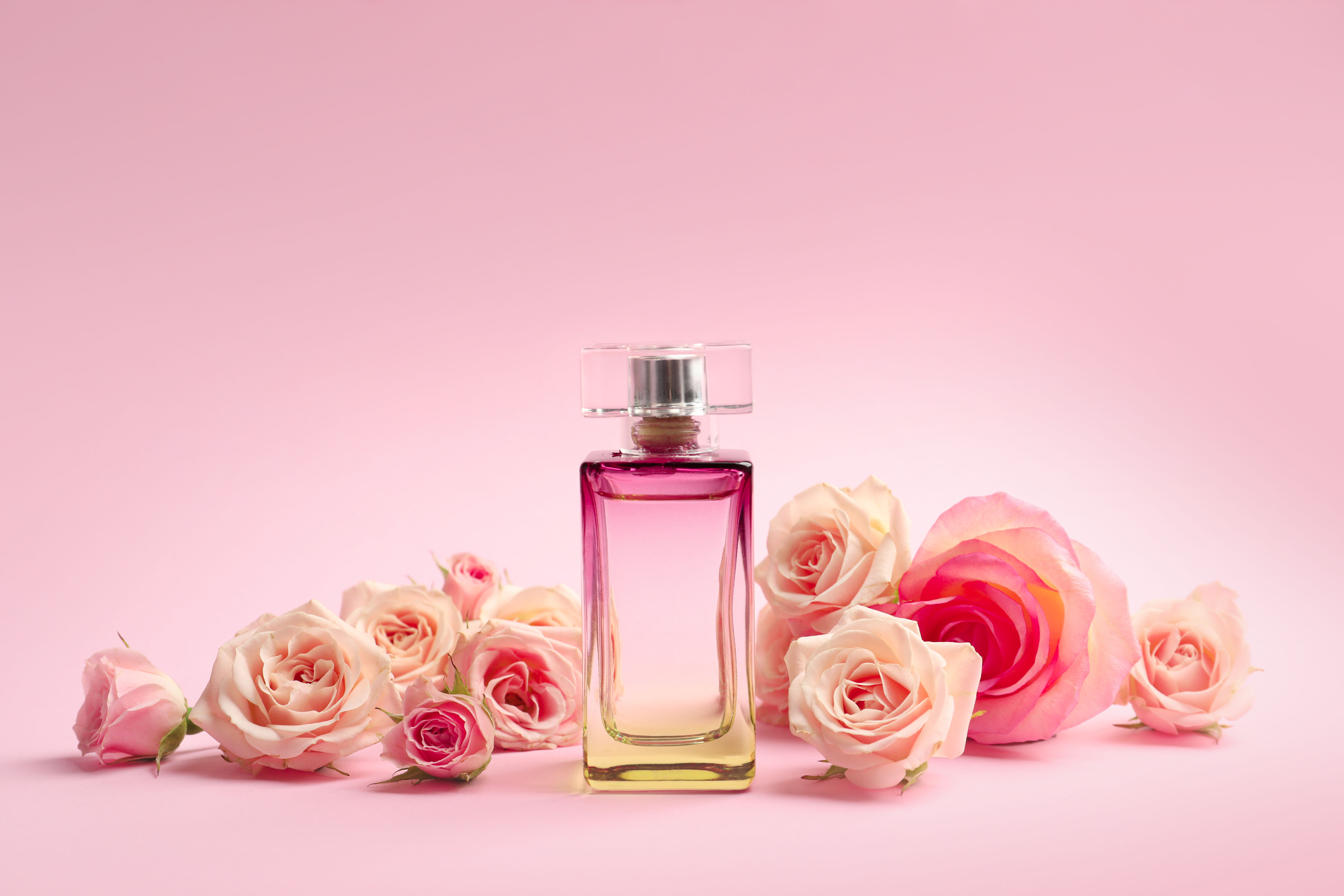 情人節禮物-香水