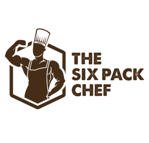 six pack chef logo