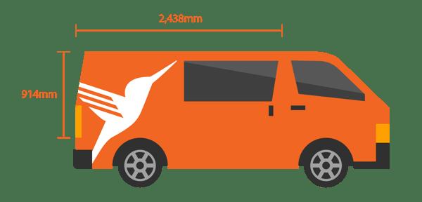 van-size