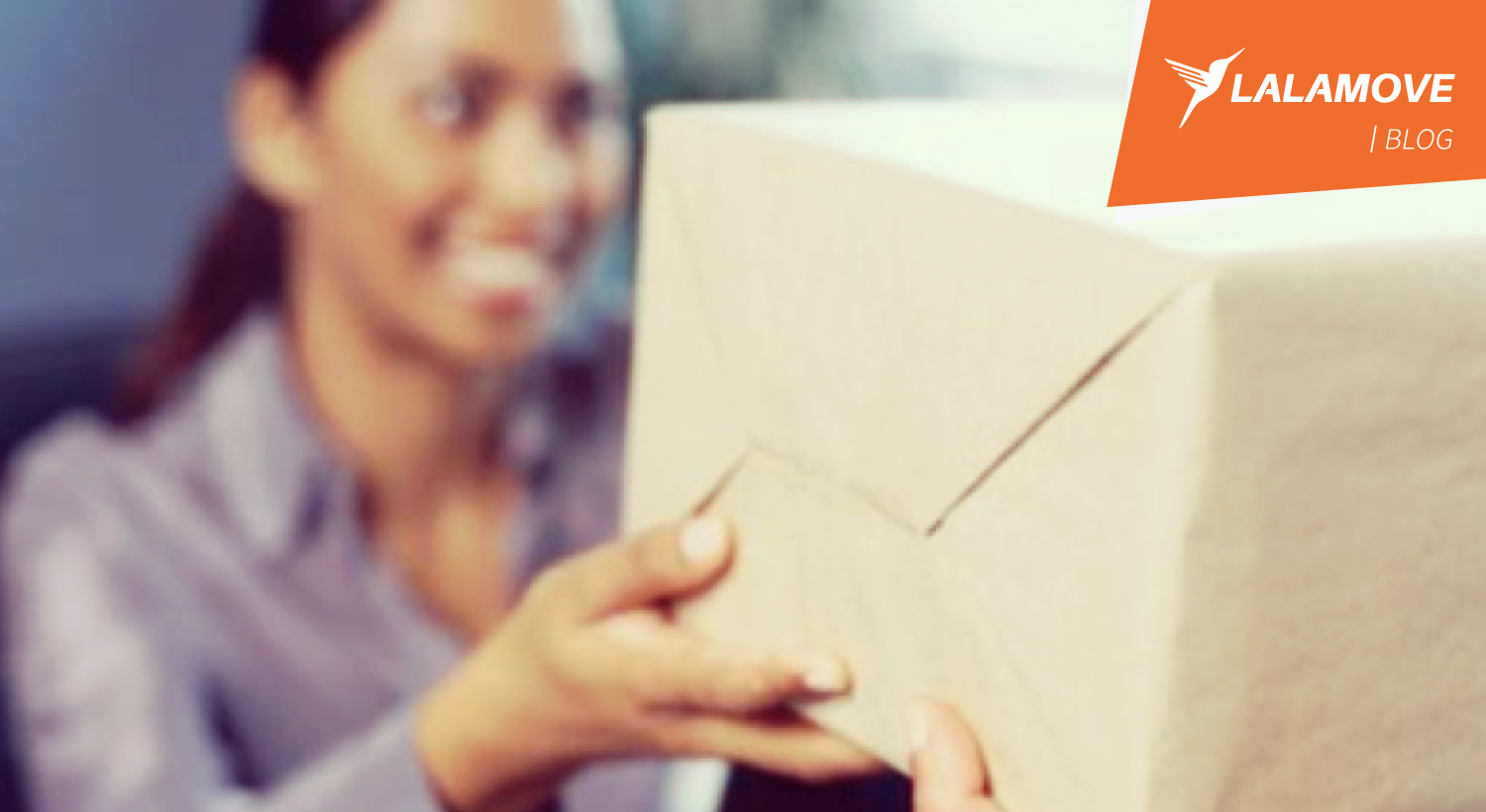 Same day delivery is the future to the success of online shopping