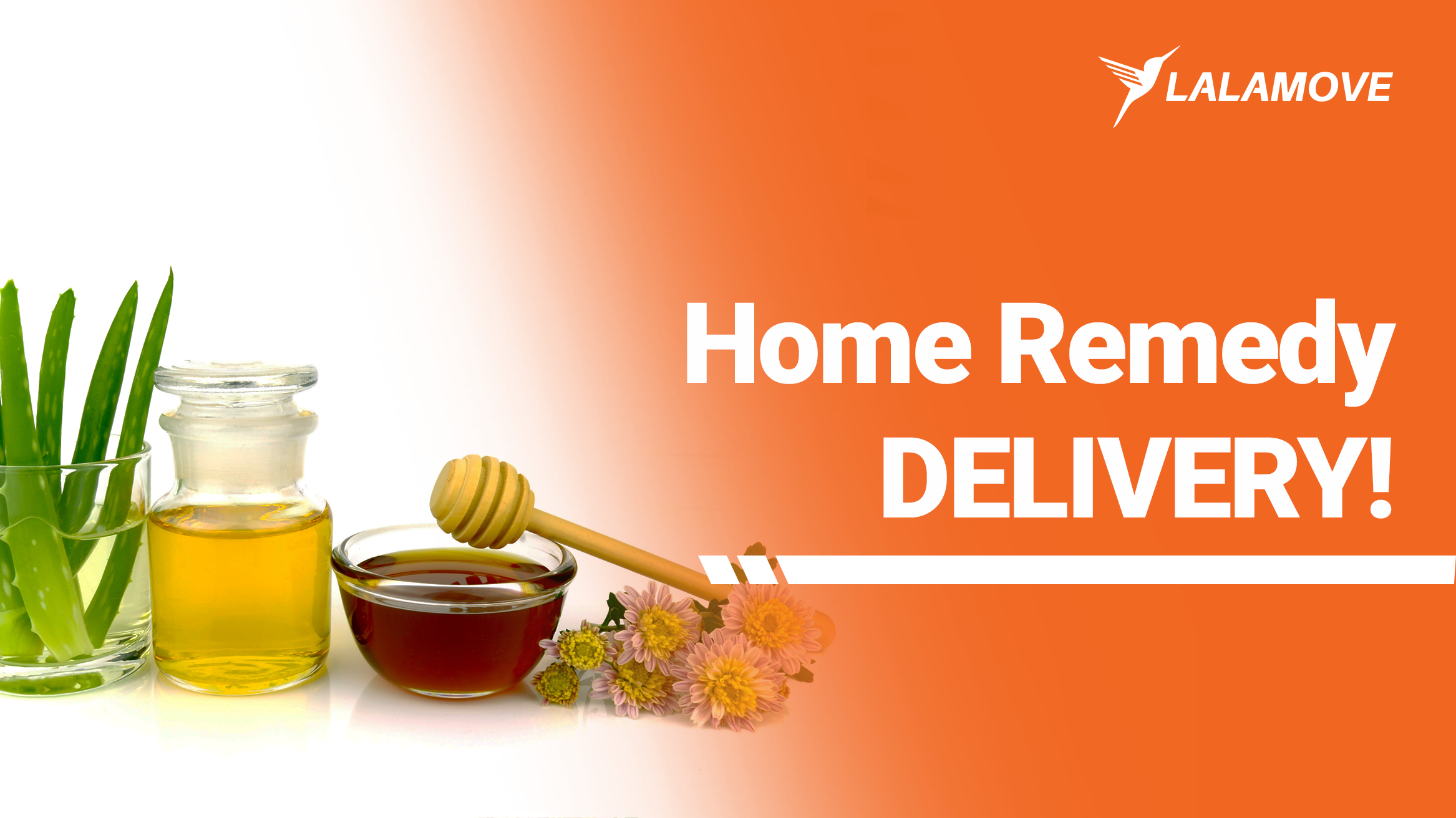 Home Remedies That You Can Have Delivered