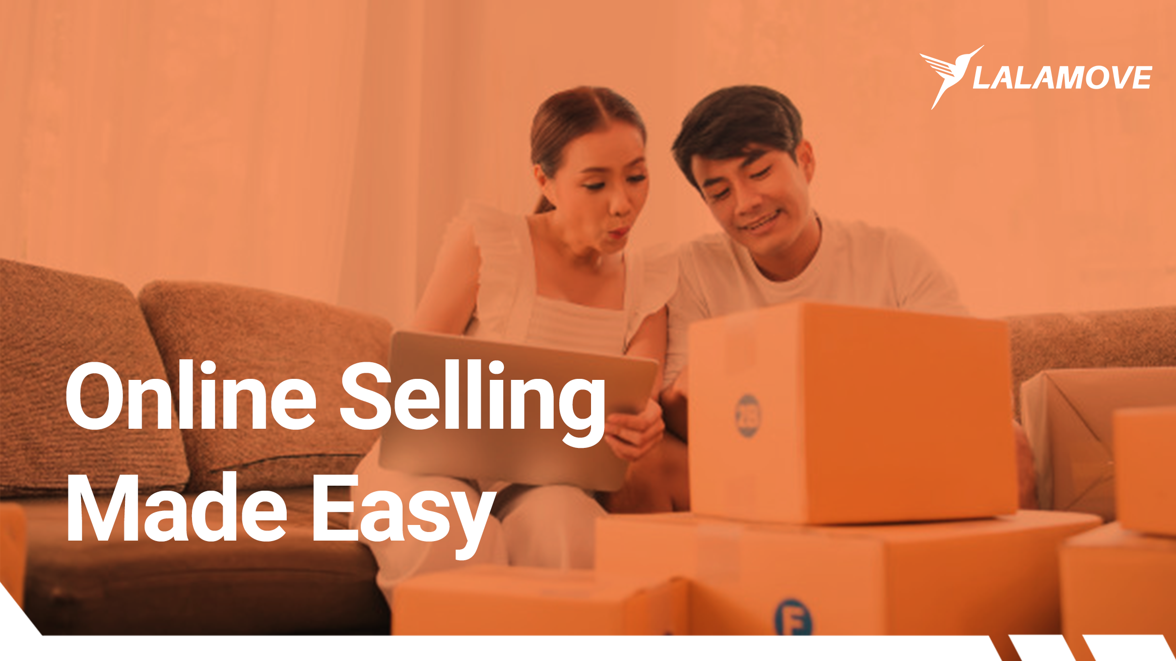 How To Make Online Shopping Easier for You and Your Customers