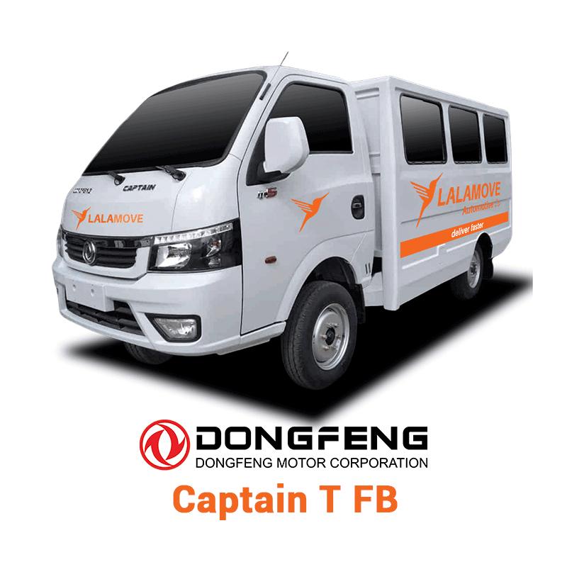 DongFeng-1Ton