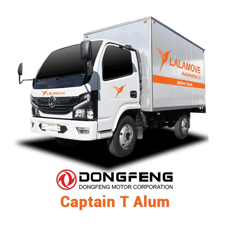 DongFeng-2Ton