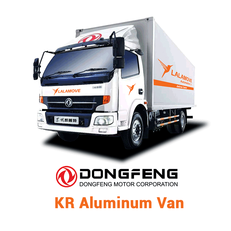 DongFeng-KR