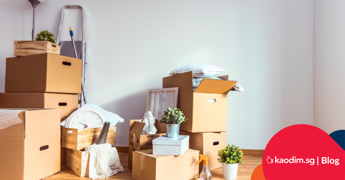 5 Clever Ways To Secure Fragile Items Before Moving