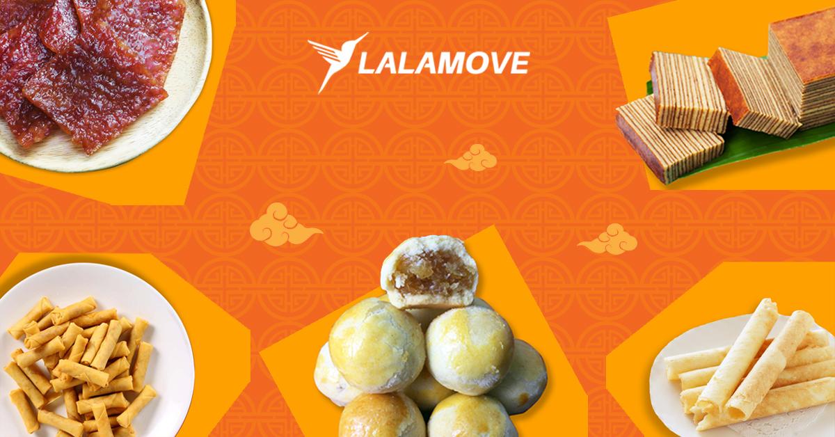 5 best Chinese New Year snacks