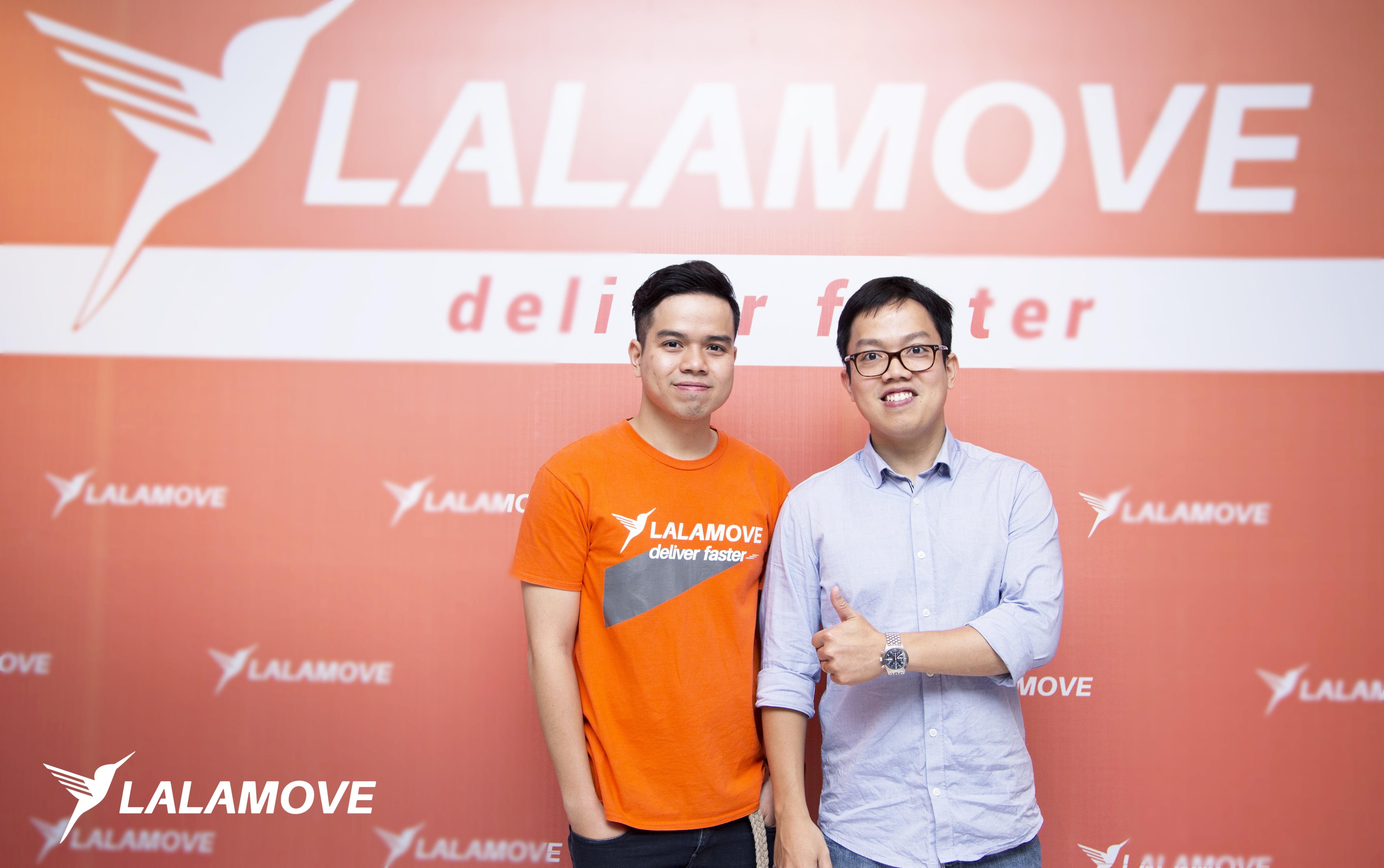 Lalamove Hà Nội - Một hành trình mới bắt đầu