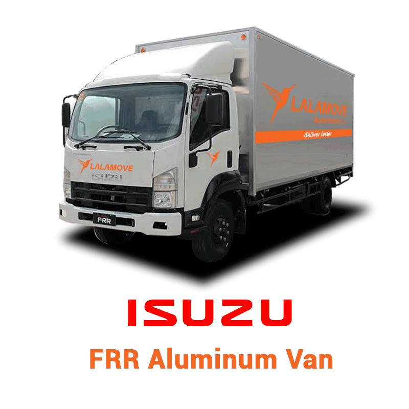 Isuzu-FRR