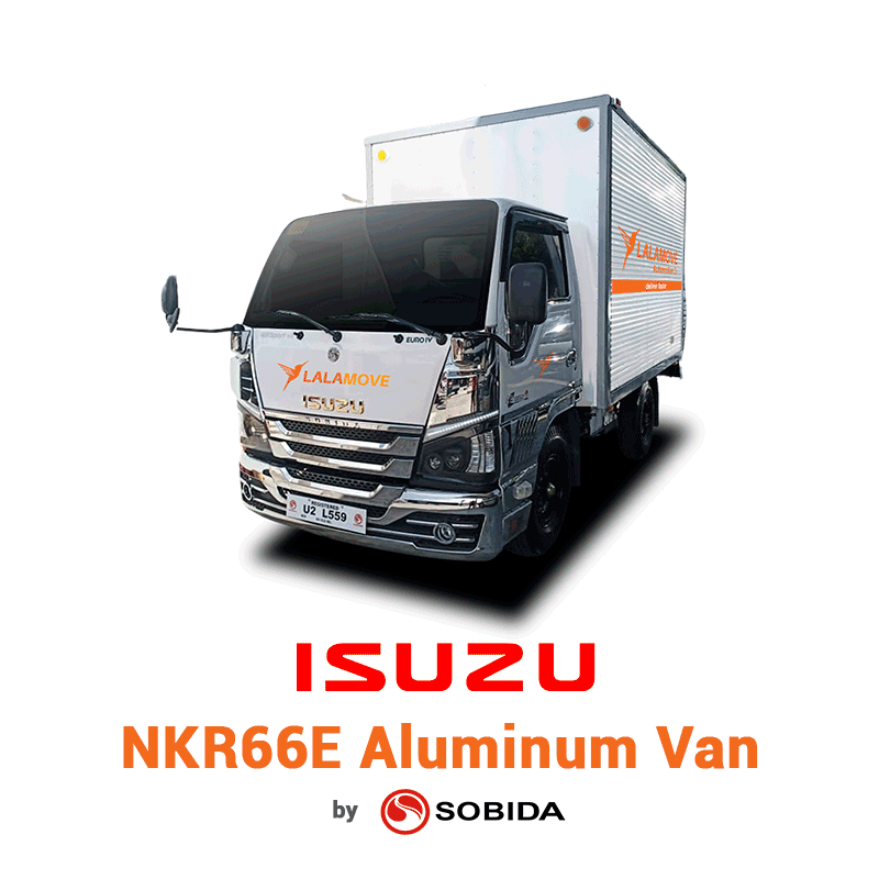 Isuzu-NKR-Alum