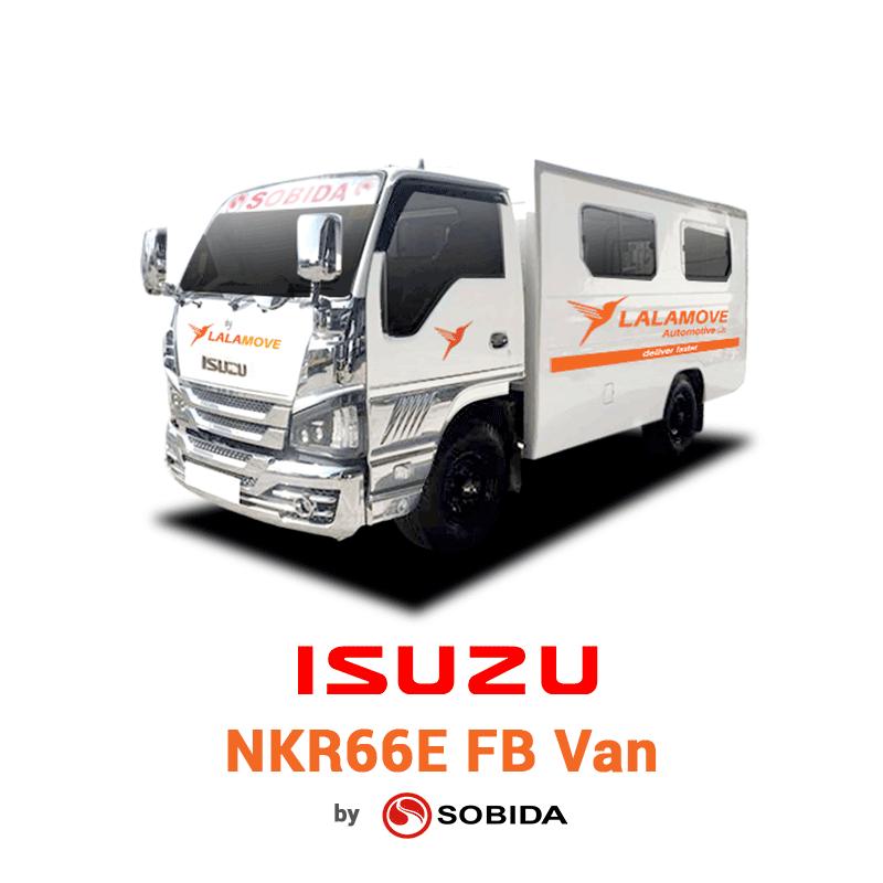 Isuzu-NKR-FB