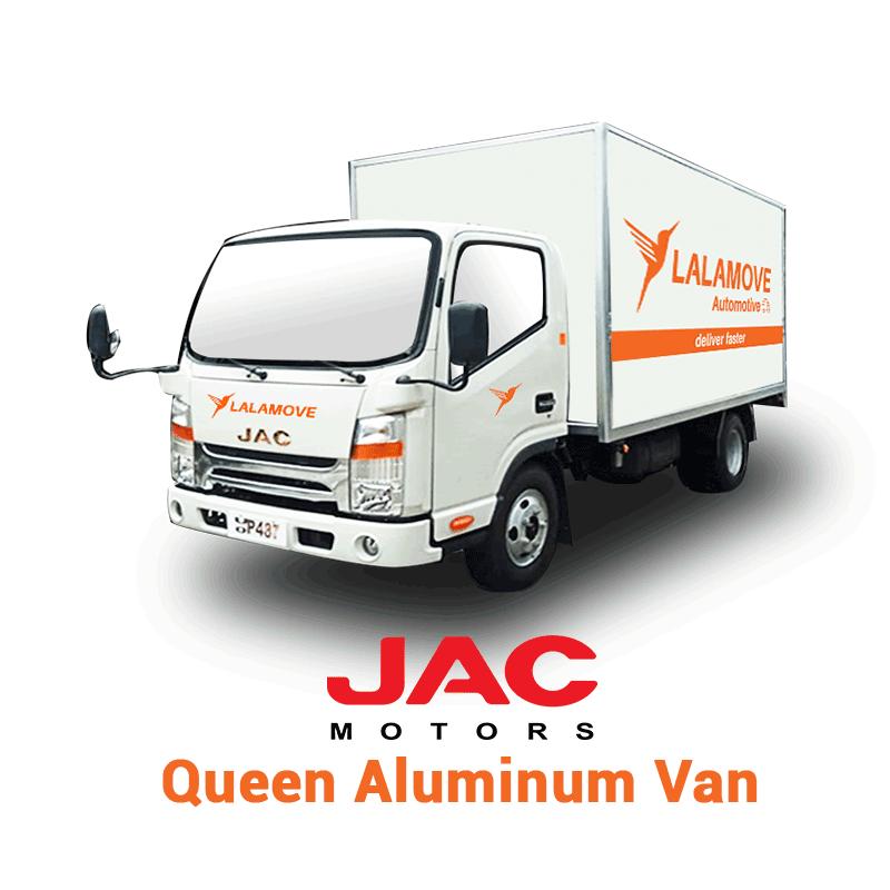 JAC-Queen