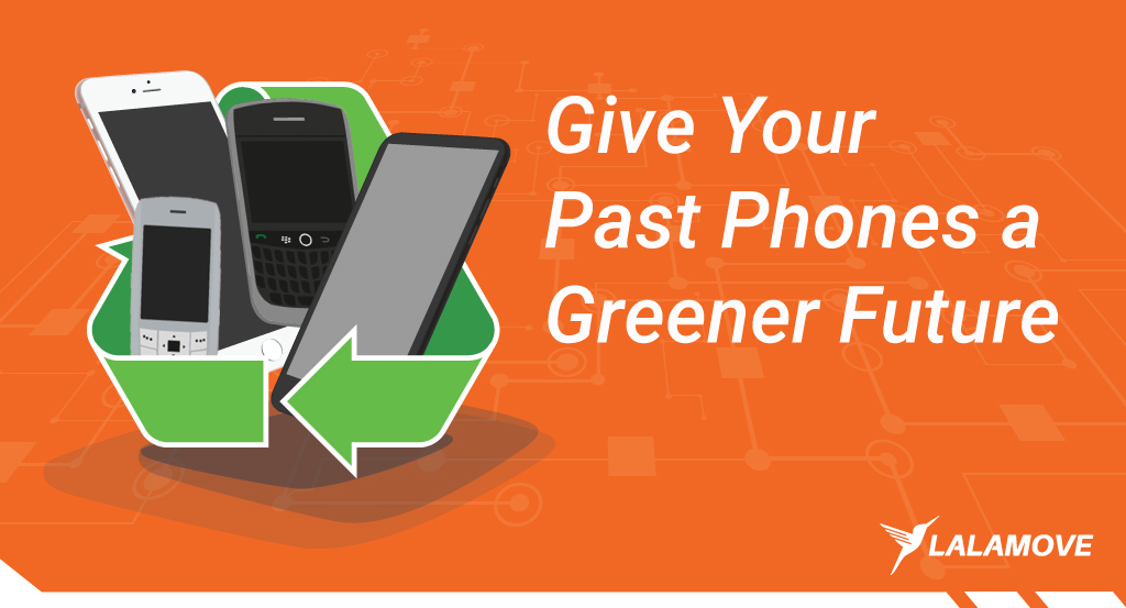 Mobile E-Waste Recycling