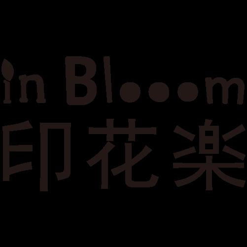 LOGO_inBlooom印花樂
