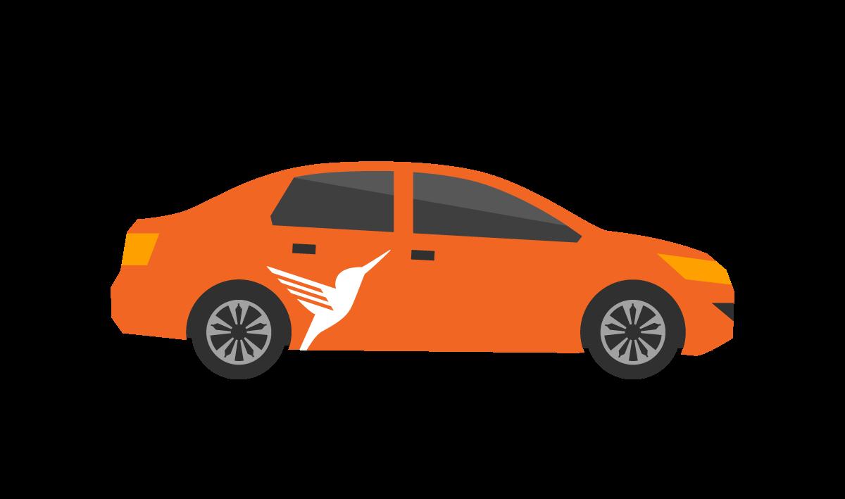 IllustratedIcon-Car