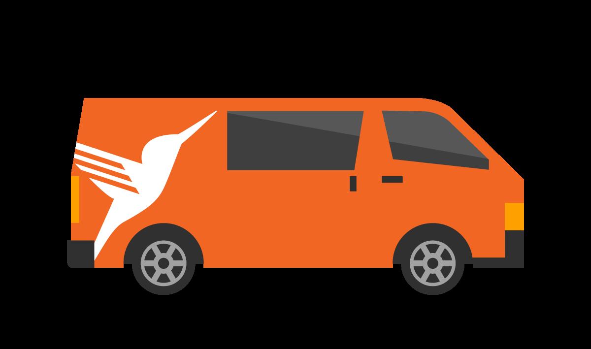 IllustratedIcon-Van