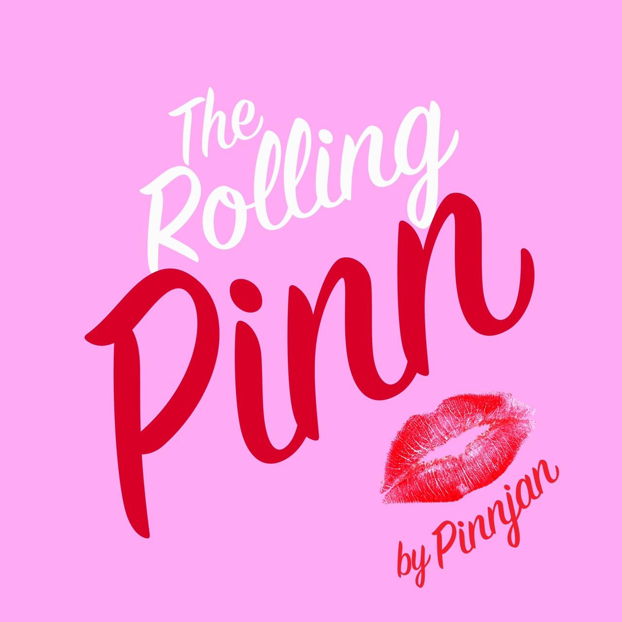 logo the rolling pinn