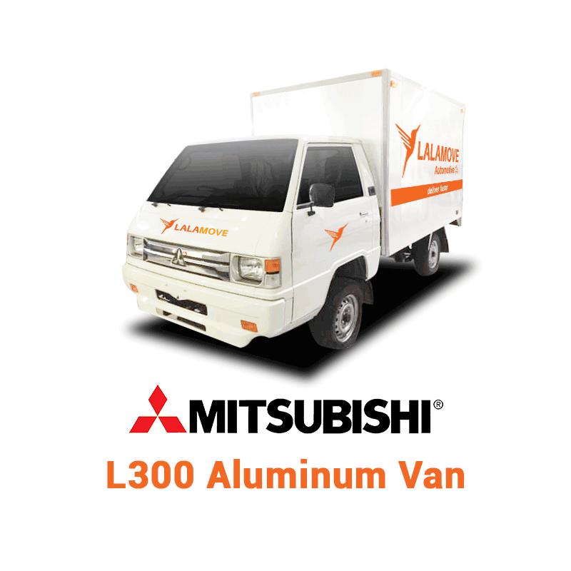 Mitsubishi-L300-Alum