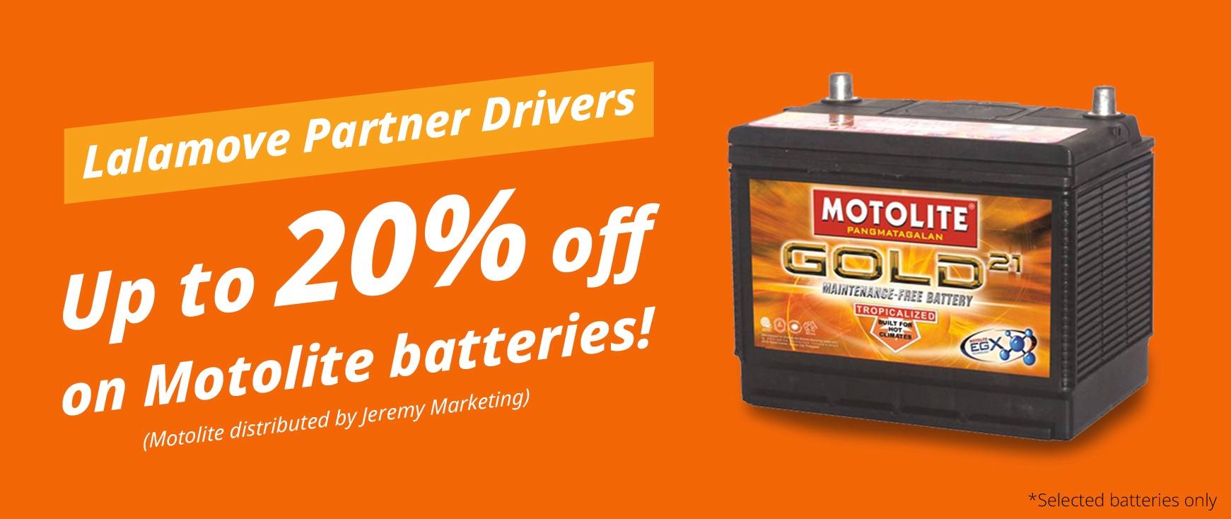 Motolite Blog Banner