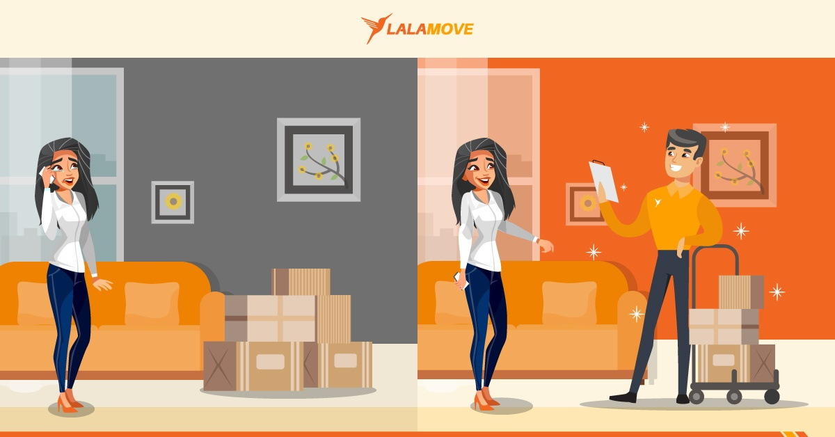 4 Steps To Avoid A Moving Disaster