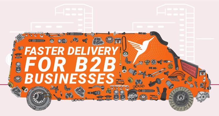 On-Demand Business Logistics: Vanli's Optimisation Strategy