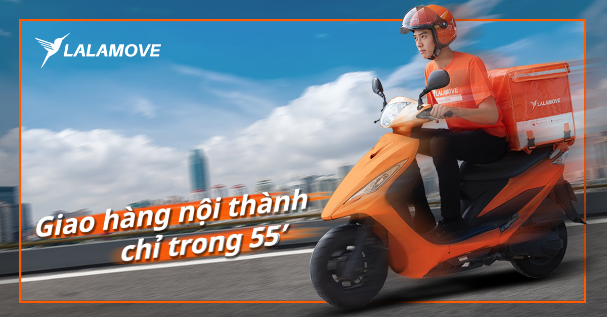 S2---Fast-&-Efficient-Delivery-Service-No2