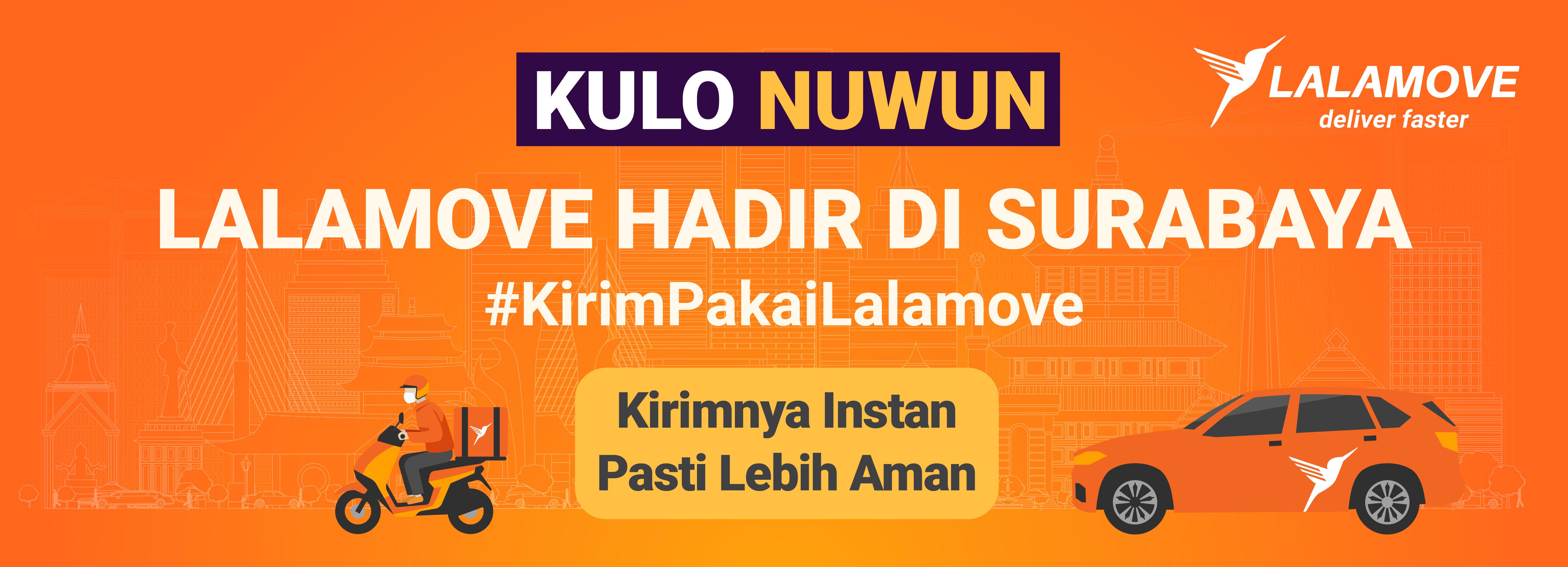 Website Banner-Surabaya