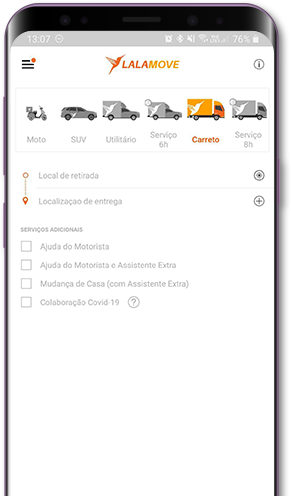 celular_VS03_lalamove_aplicativos_de_entrega_moto_fiorino_carreto