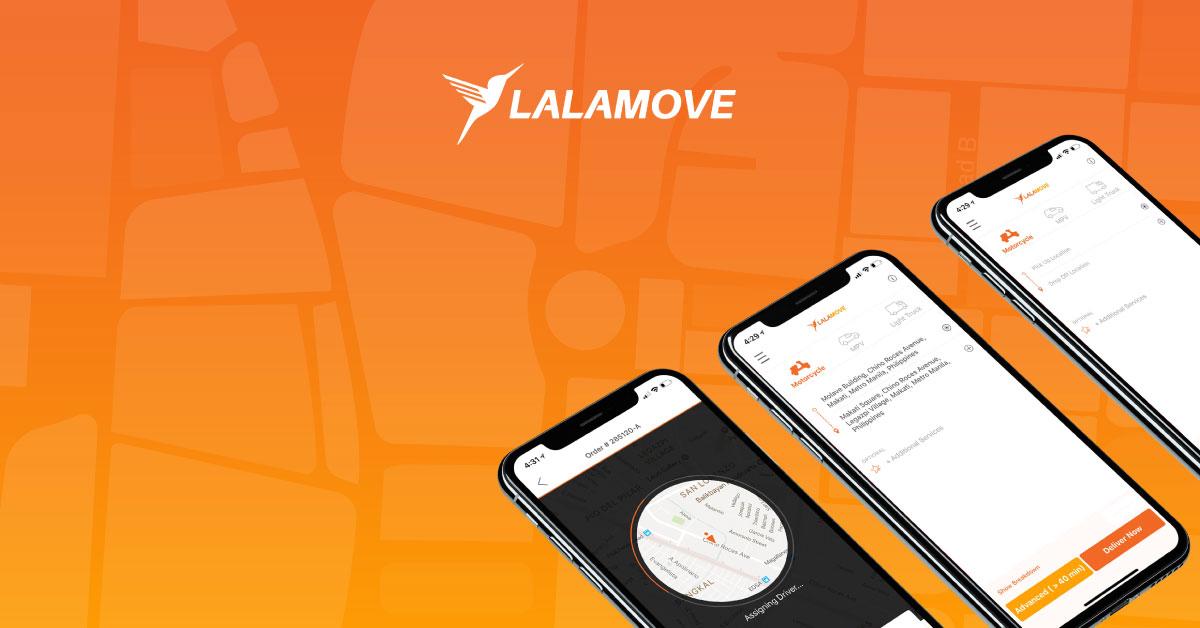 The Ultimate Cheat Sheet on Lalamove