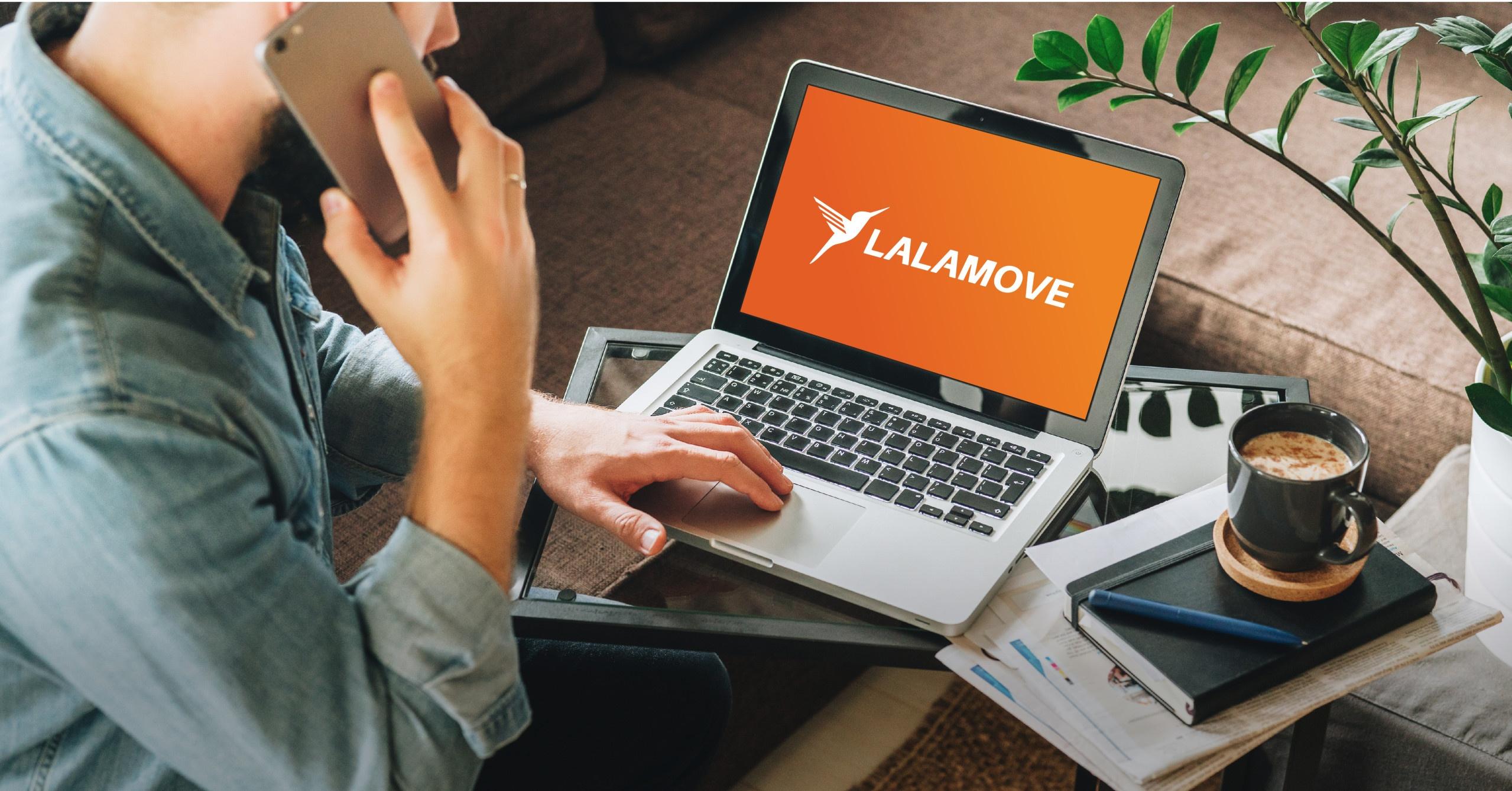 Những điều khách hàng Lalamove cần biết khi thuê bao 11 số thay đổi