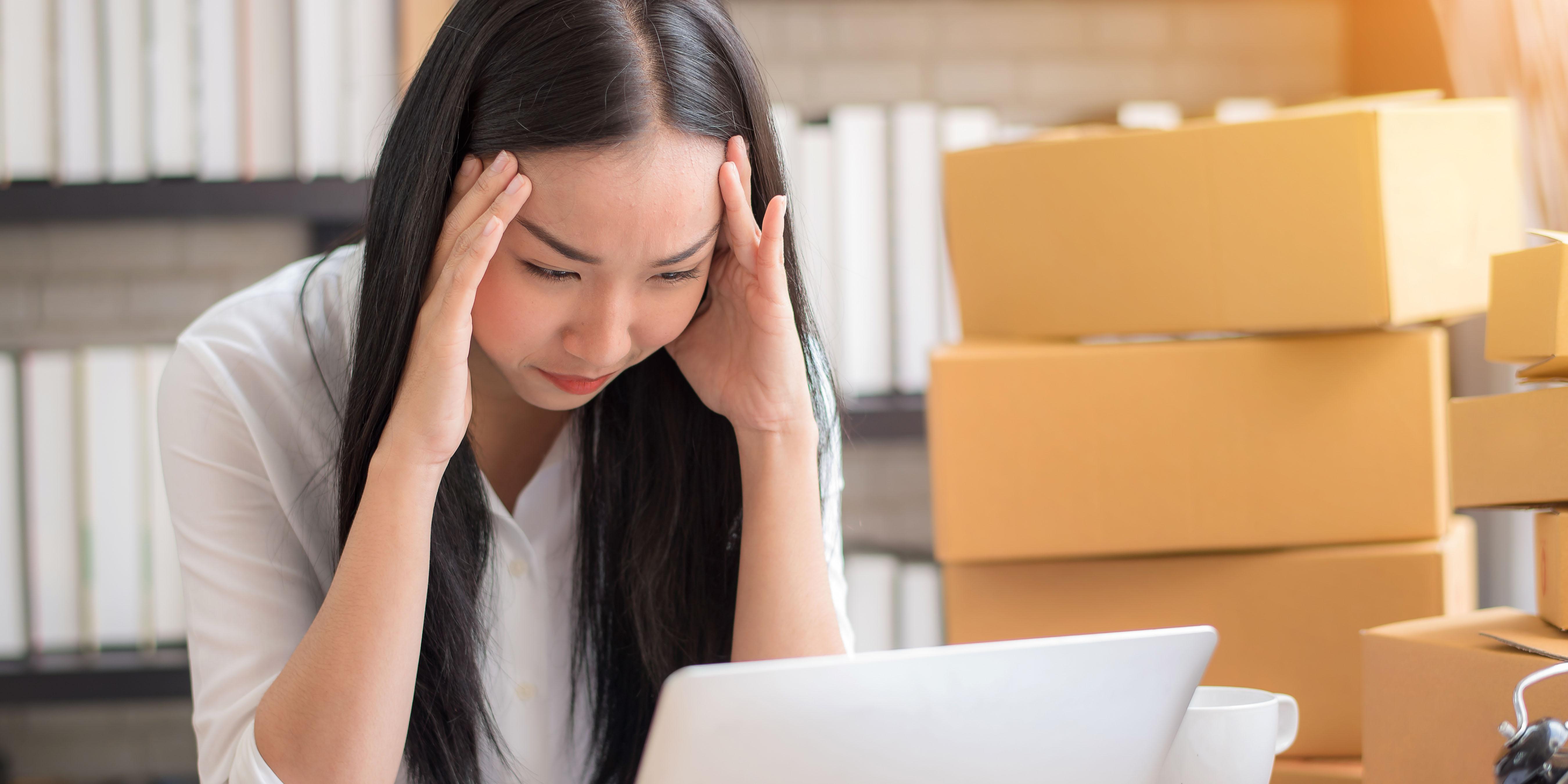 7 Hambatan dan Tantangan yang Sering Dialami Pelaku Bisnis ...