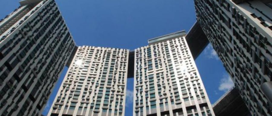 Moving into a new apartment in Singapore? Here is a checklist