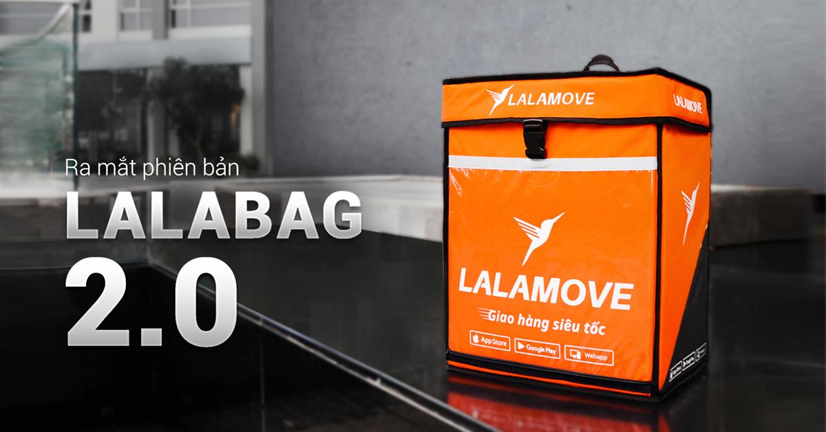 Trên tay LalaBAG 2.0: Định chuẩn riêng, tạo khác biệt