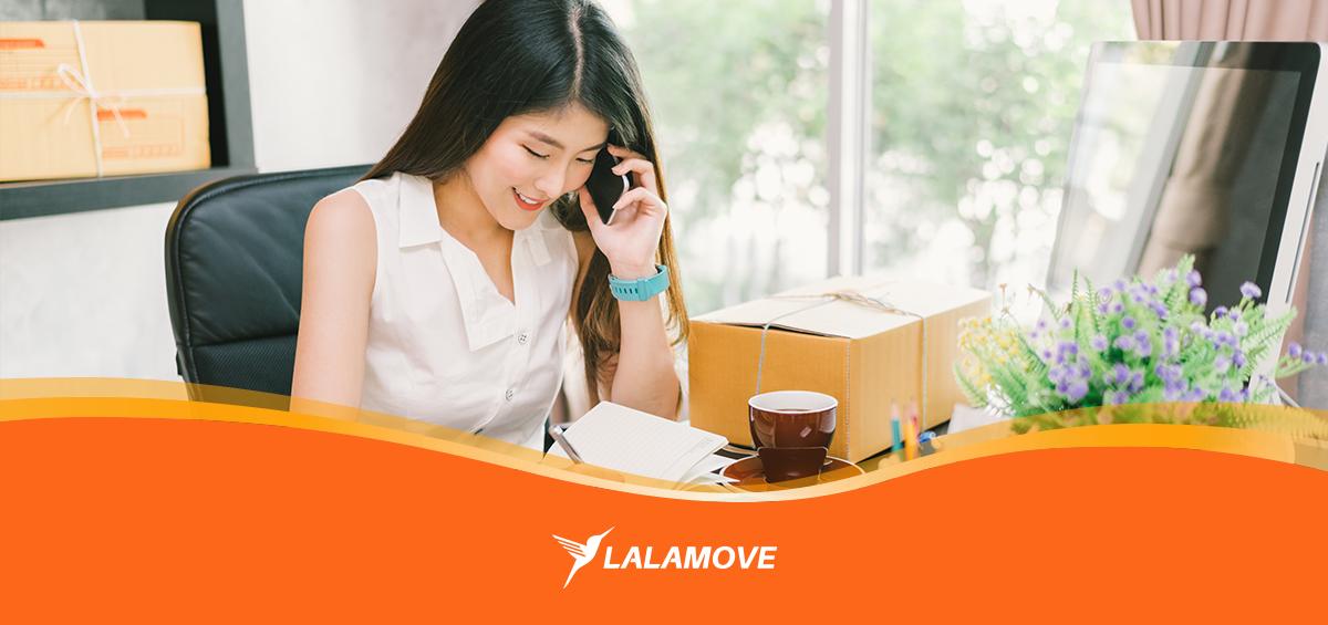 lalamove-girl-on-phone-business-register