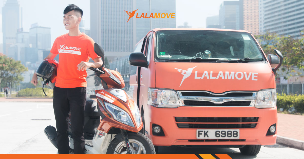 Common Myths About Driving for Lalamove